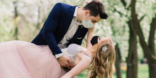 Matrimoni 2021, come potrebbero essere le nozze e l'invito di Draghi alla pazienza