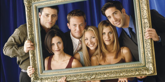 L'attesa è finita: arriva la reunion di Friends (e c'è il primo teaser)