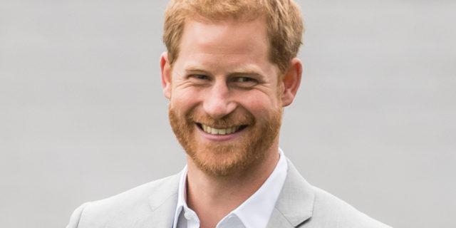 """""""È stato come essere in uno zoo"""", le parole del principe Harry sulla vita da Reali"""