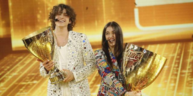 Chi è Giulia Stabile, vincitrice di Amici, e gli altri finalisti del talent