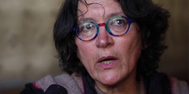 Amira Hass: la verità sulla pulizia etnica che si sta compiendo in Palestina
