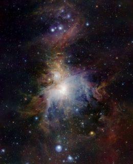 Gli eventi astronomici da non perdere nel 2021