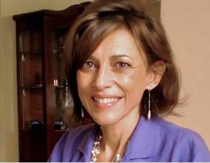 Anna Teresa Palamara è la prima donna a dirigere il Dipartimento Malattie Infettive