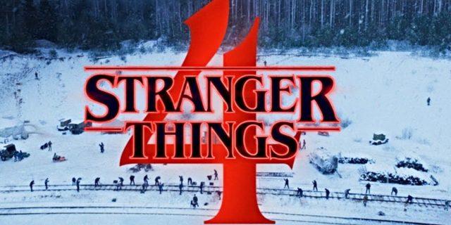 Tutto quello che c'è da sapere sulla quarta stagione di Stranger Things