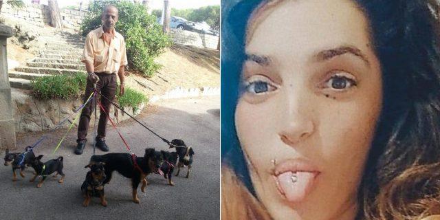 """""""Non puoi nasconderti"""", il femminicidio annunciato su Facebook di Sharon Micheletti"""