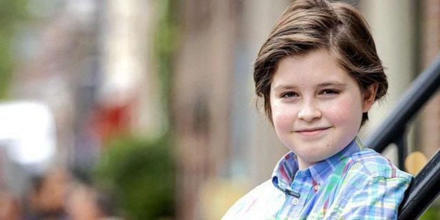 Chi è Laurent Simons, il baby genio che si è laureato in fisica a 11 anni