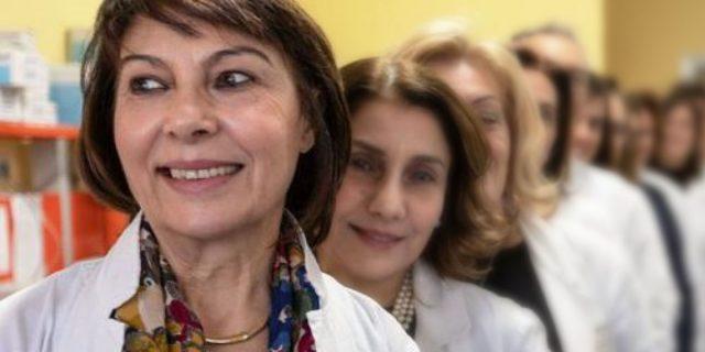 Amalia Bruni, chi è la scienziata che sogna di guidare la Calabria