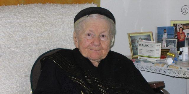 Irena Sendler, la donna che ha salvato 2500 bambini del ghetto di Varsavia