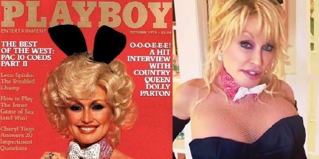 Il motivo speciale per cui Dolly Parton ha rivestito i panni di coniglietta a 75 anni