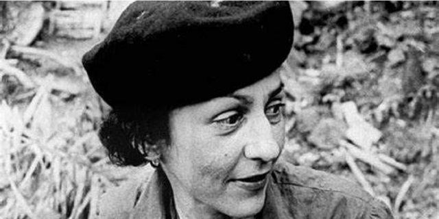 Celia Sanchez, chi era il fiore della rivoluzione cubana del 26 luglio 1953