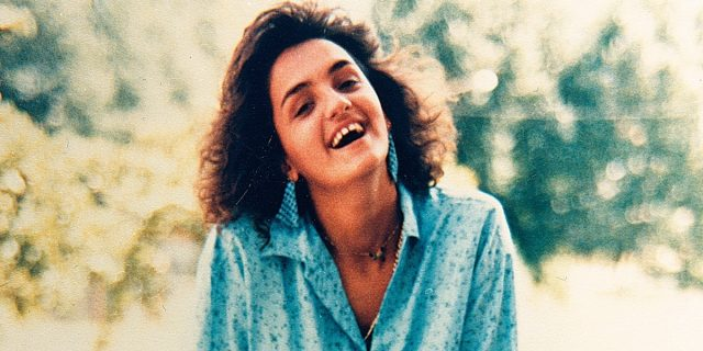 In ricordo di Roberta Lanzino, stuprata, torturata e uccisa e ancora senza un colpevole
