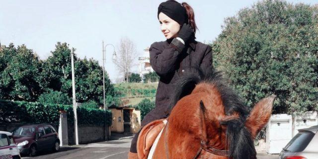 Perché Lorena Granori in quanto donna è stata esclusa dal Palio della Stella