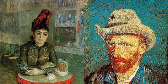La prostituta, la cugina, la modella: tutti gli amori infelici che ispirarono Van Gogh