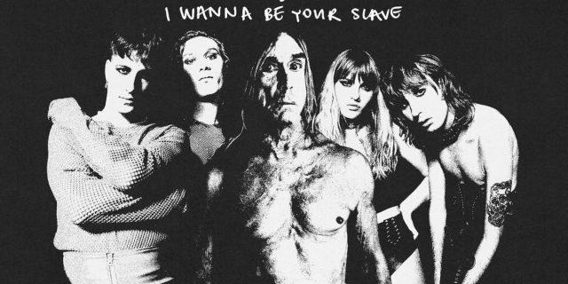 """I Måneskin e Iggy Pop insieme per una super versione di """"I wanna be your slave"""""""