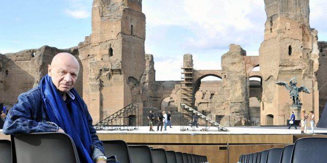 Addio a Micha van Hoecke, il coreografo innamorato dell'Italia