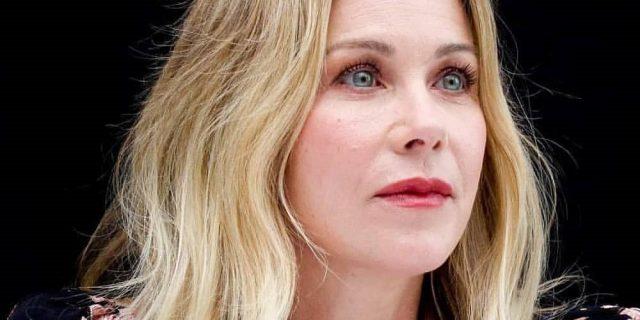 """L'annuncio di Christina Applegate di Bad Moms: """"Ho la sclerosi multipla"""""""