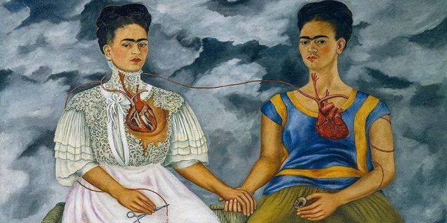 """Frida Kahlo. The Complete Paintings"", un libro per raccontare l'artista"