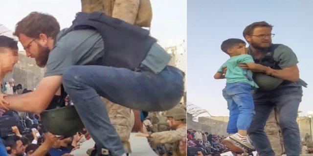 Chi è Tommaso Claudi: il console italiano che salva i bambini a Kabul