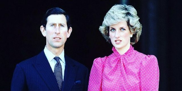Quell'addio tra Carlo e Diana che ci ha insegnato a non credere alle favole