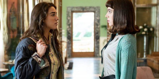 Su Netflix sbarca Luna Park, una nuova serie tutta italiana