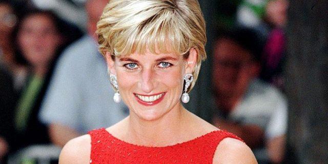 Lady D, la principessa empatica icona femminista
