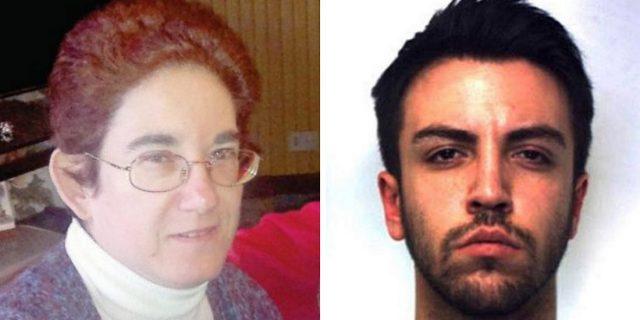 Tutto sull'agghiacciante omicidio di Gloria Rosboch