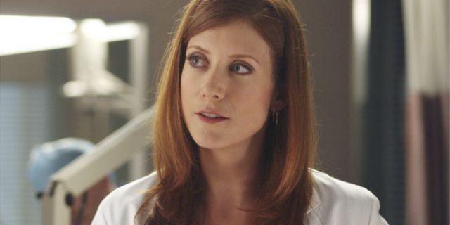 Il ritorno di Addison (Kate Walsh) in Grey's Anatomy