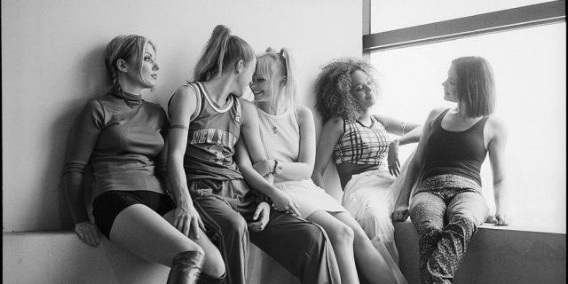 Tornano le Spice Girls: esce Spice 25, l'edizione deluxe del loro iconico album