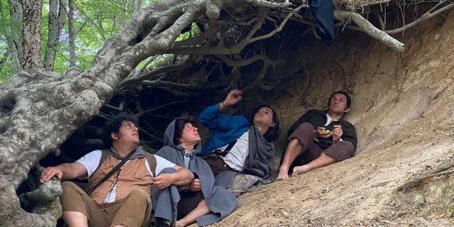"""""""My Hobbit Life"""": la compagnia dell'anello (italiana) è già in viaggio"""