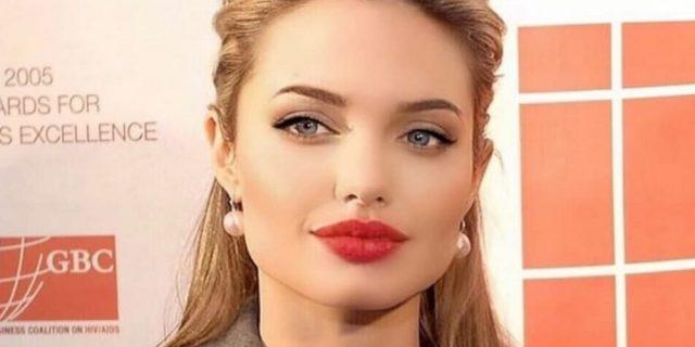"""Angelina Jolie, il divorzio con Brad Pitt è """"una questione di diritti umani"""""""