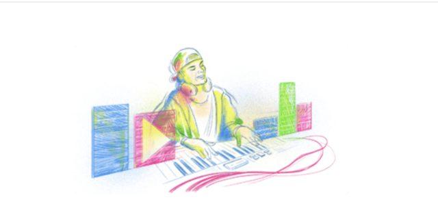 Avicii oggi avrebbe avuto 32 anni: il doodle di oggi è per lui