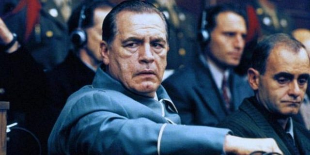 Il processo di Norimberga, su La7 il film storico con Alec Baldwin