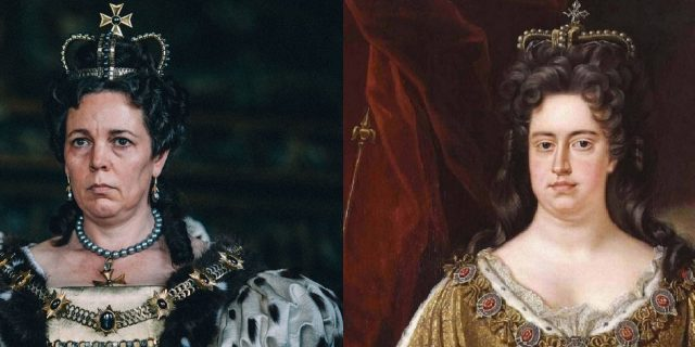 """Chi era Anna d'Inghilterra, la """"regina debole"""" del film La favorita"""
