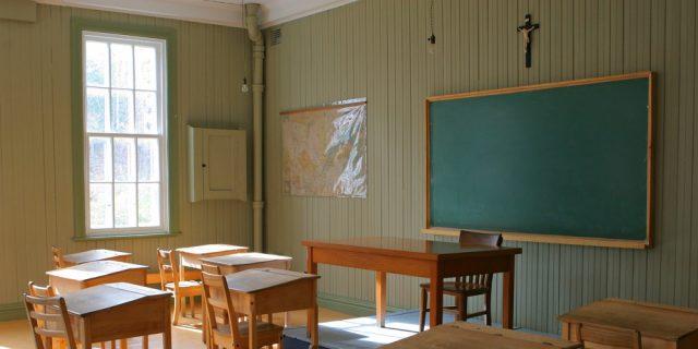 Crocifisso a scuola? La risposta della Cassazione fa discutere
