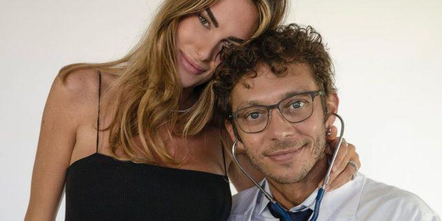 """""""Avrei preferito un maschio, ma..."""": il grande torto di Valentino Rossi alla figlia"""