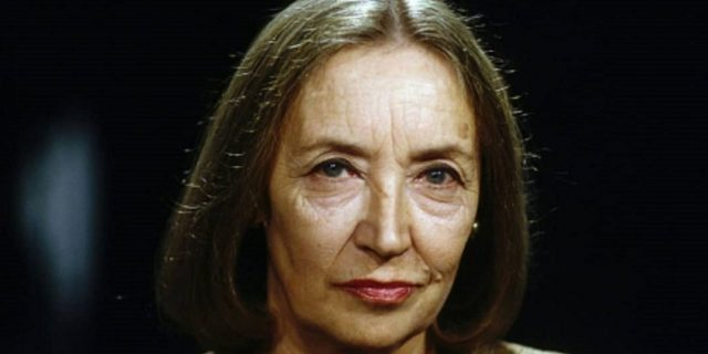 Le donne secondo Oriana Fallaci