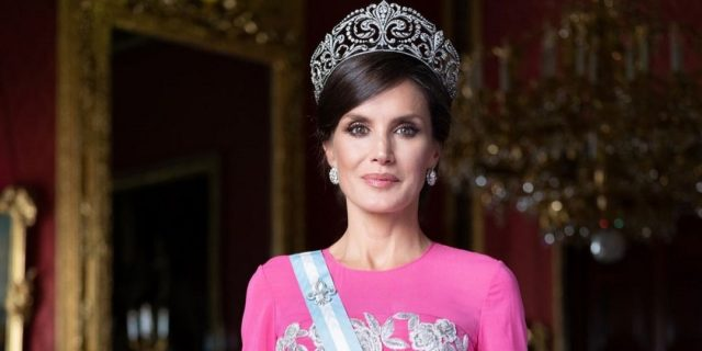 Letizia Ortiz: può una regina essere femminista?