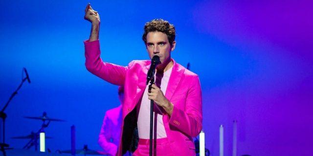Otto cose che (forse) non sapete su Mika, giudice di X Factor 2021
