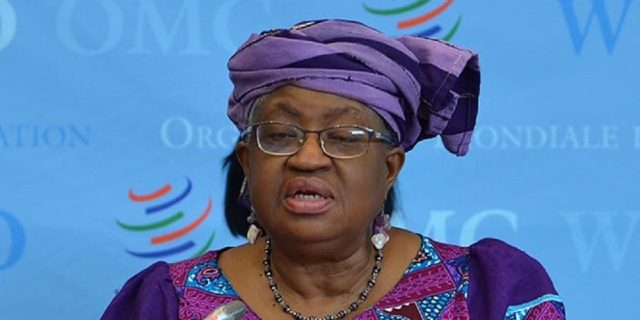 Chi è Ngozi Okonjo, inserita dal Times tra le 100 persone più influenti al mondo