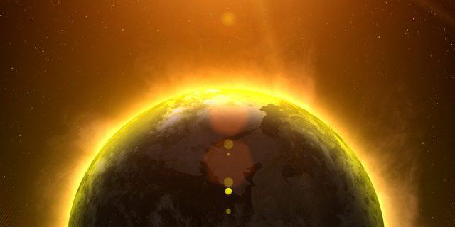 Il buco dell'ozono si allarga: ora è più grande dell'Antartide