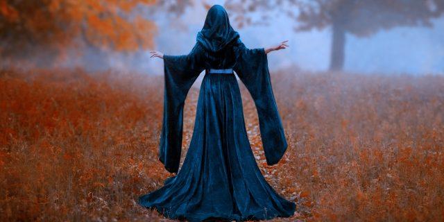 I riti dell'equinozio d'autunno: il Mabon esoterico e uno degli otto sabba