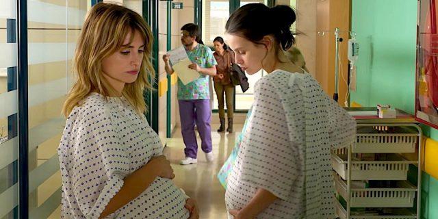 (Finalmente) il trailer in italiano di Madres Paralelas