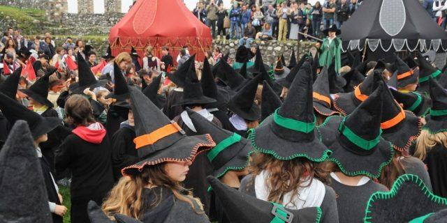 Una giornata magica al villaggio di Harry Potter... in Italia. I dettagli