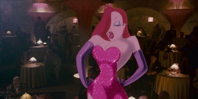 Ecco perché la Disney ha rivestito Jessica Rabbit