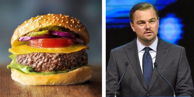 Cos'è la carne coltivata su cui ha investito Leonardo DiCaprio