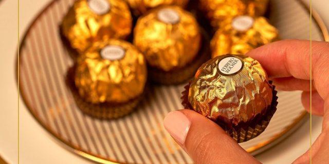 Ferrero lancia la tavoletta di cioccolato al gusto di Ferrero Rocher