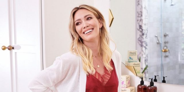 Hilary Duff: i suoi sette personaggi femministi