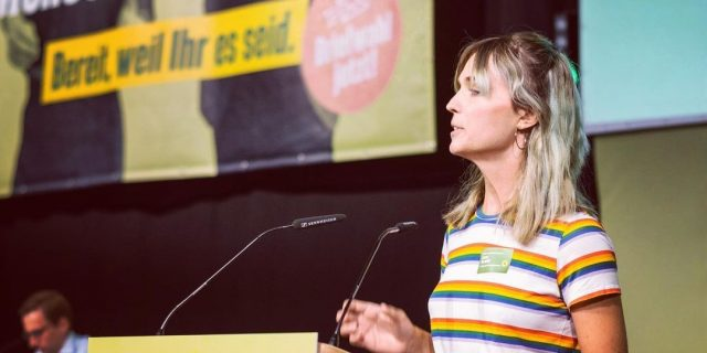 La Germania elegge le prime (storiche) deputate transgender
