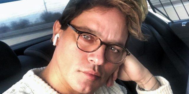 """Gabriel Garko: """"Vorrei un figlio. Ci sto pensando seriamente"""""""