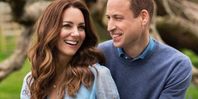 L'incanto dell'abito di Kate Middleton alla première dell'ultimo film di 007